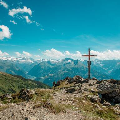 7Summits of Saalbach Hinterglemm | © Thorsten Günthert